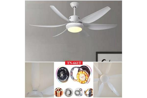 Quạt trần đèn Dakii Fan TN-661T
