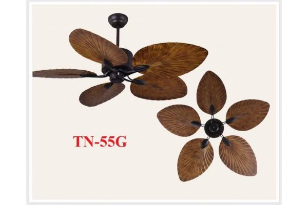 Quạt trần đèn TN-55G