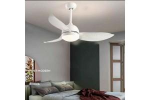 Quạt trần đèn Dakii Fan TN 3113