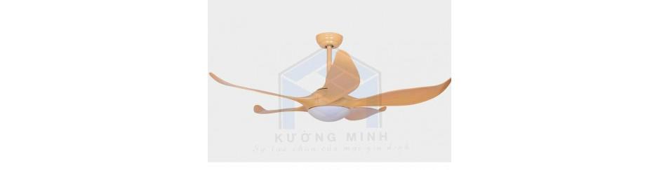 Quạt trần đèn Dakii Fan Taiwan