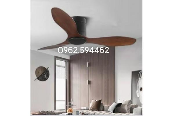 Quạt trần trang trí Luxury 3G