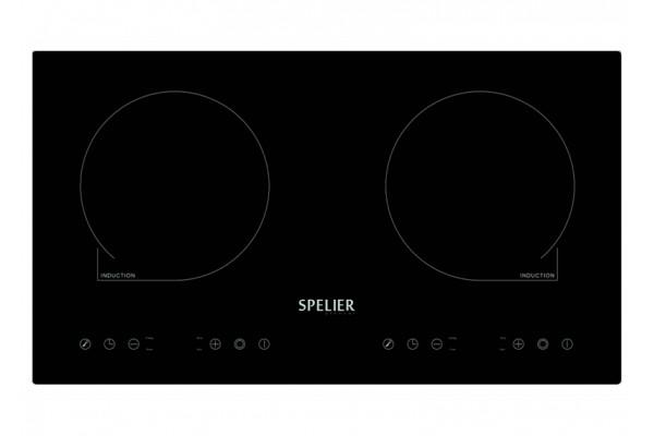 Bếp từ đôi Spelier SBK-05D
