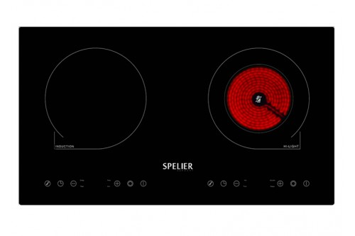 Bếp từ hồng ngoại Spelier SBK-05