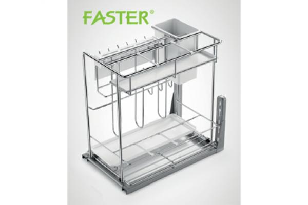 Giá đa năng tủ dưới Faster FS MF 300/350VIP