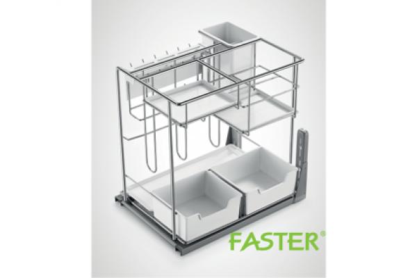 Giá dao thớt đa năng Faster FS-MF400VIP