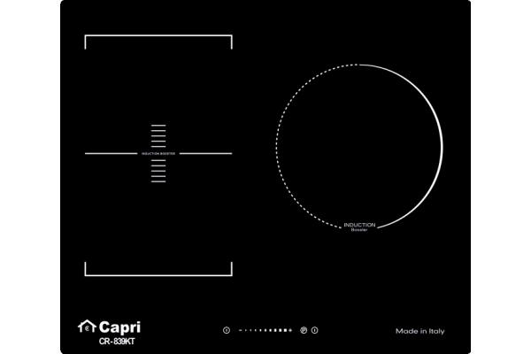 Bếp điện từ Capri CR-839KT