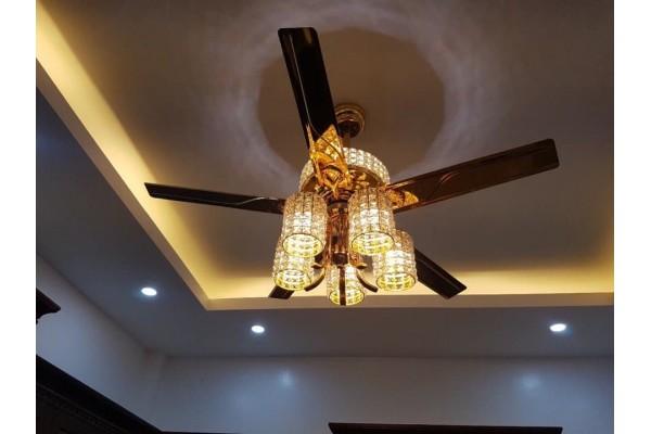Quạt trần đèn TD-910