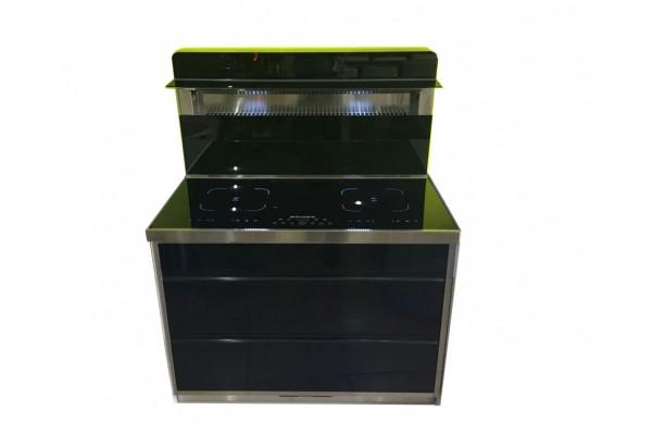 Bếp điện từ nguyên khối Baidee DA12-900