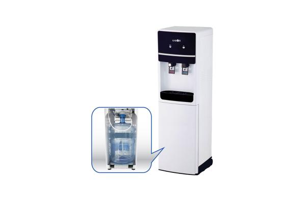 Cây nóng lạnh hút bình HC02-W