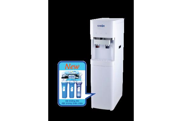 Cây nước nóng lạnh hút bình HC300-W