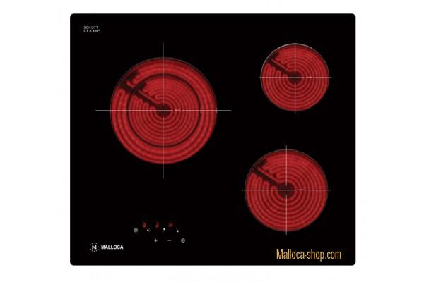 Bếp hồng ngoại Malloca MR 593