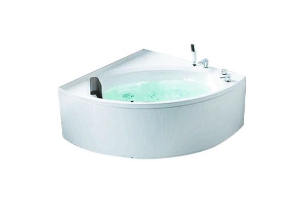 Bồn tắm góc massage Govern K-3125