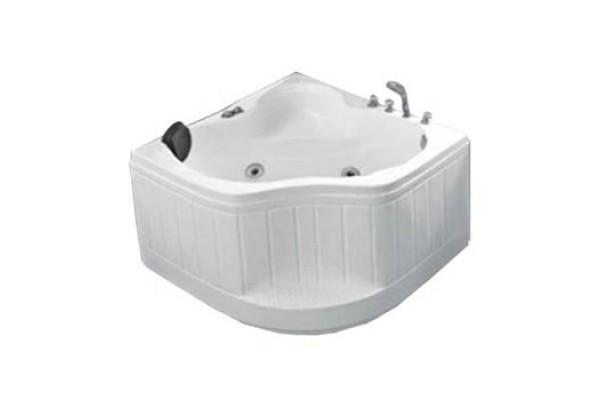 Bồn tắm góc massage Govern JS-0744