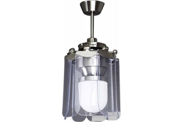 Quạt trần đèn cánh cụp C-766