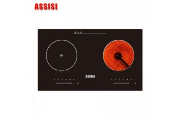 BẾP ĐIỆN TỪ ASSISI AS-MIX681