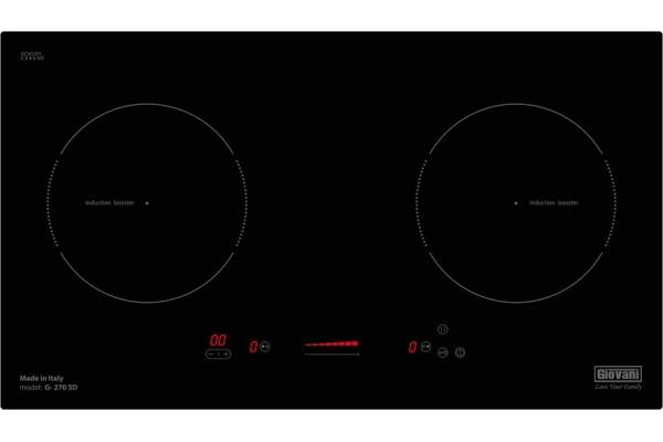 Bếp từ Mastercook G 270SD