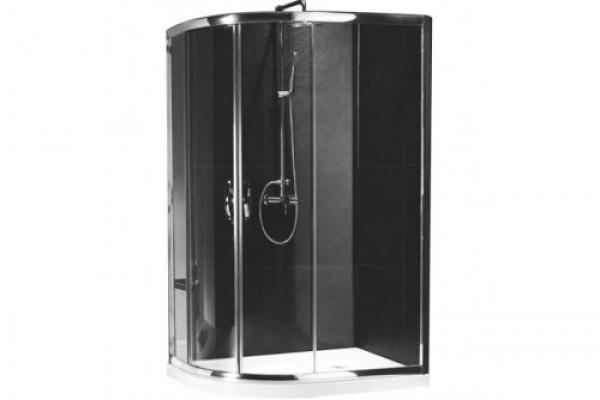 Bồn tắm vách kính Euroking EU 4006