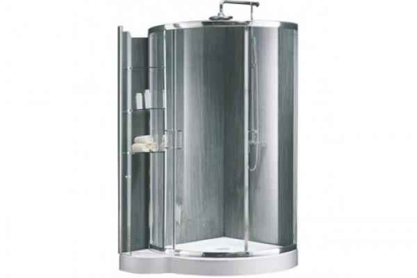 Bồn tắm vách kính Euroking EU 4008B