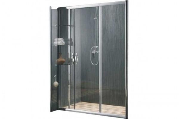 Bồn tắm vách kính Euroking EU 4008F3
