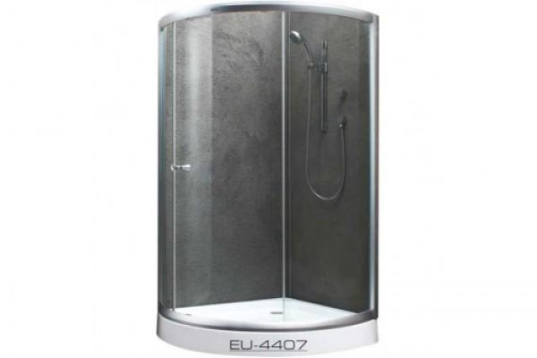 Bồn tắm vách kính Euroking EU 4407