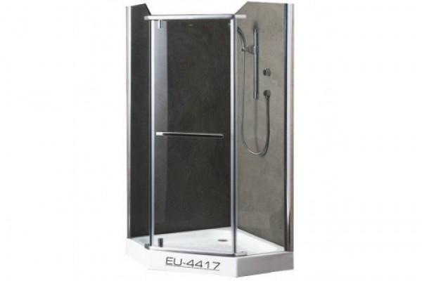 Bồn tắm vách kính Euroking EU 4417