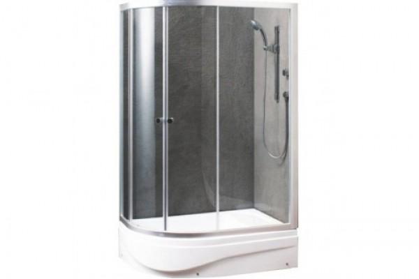Bồn tắm vách kính Euroking EU 4448