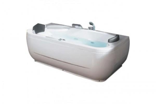 Bồn tắm nằm massage Euroking EU 6140