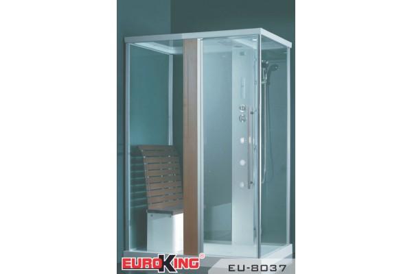 Phòng xông hơi Euroking EU 8037