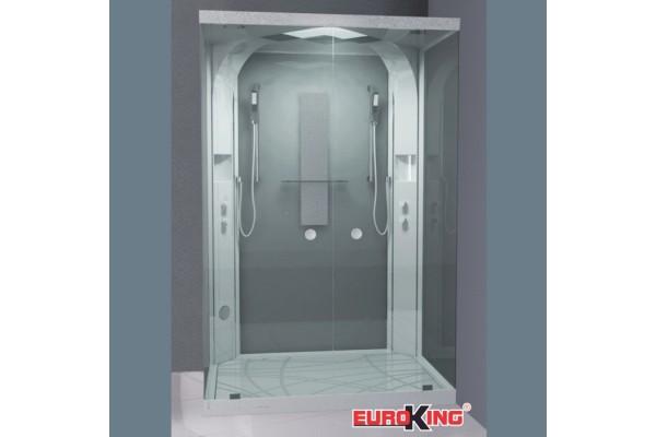 Phòng xông hơi Euroking EU 8052