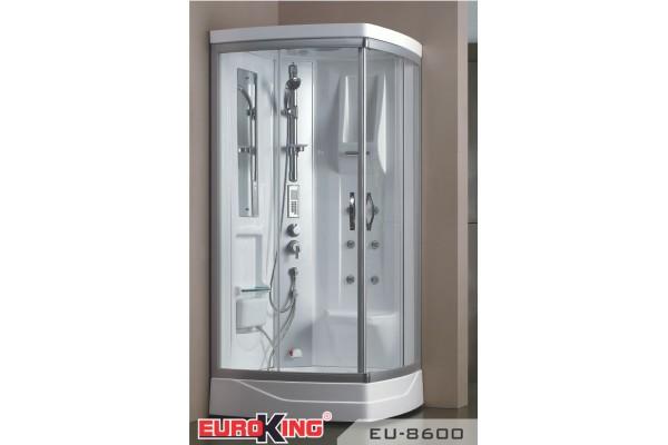 Phòng xông hơi Euroking EU 8600