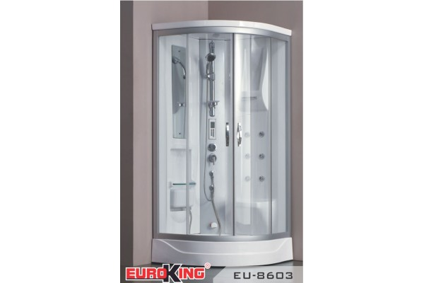 Phòng xông hơi Euroking EU 8603