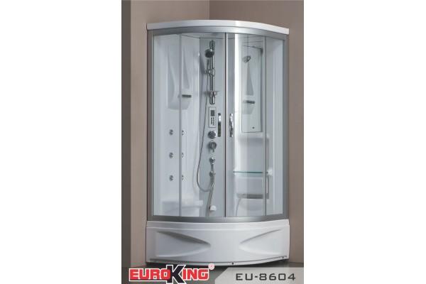 Phòng xông hơi Euroking EU 8604