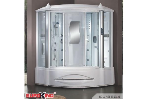 Phòng xông hơi Euroking EU 8824