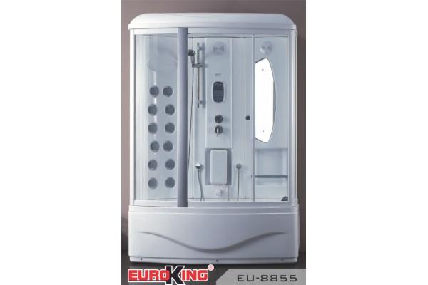Phòng xông hơi Euroking EU 8855