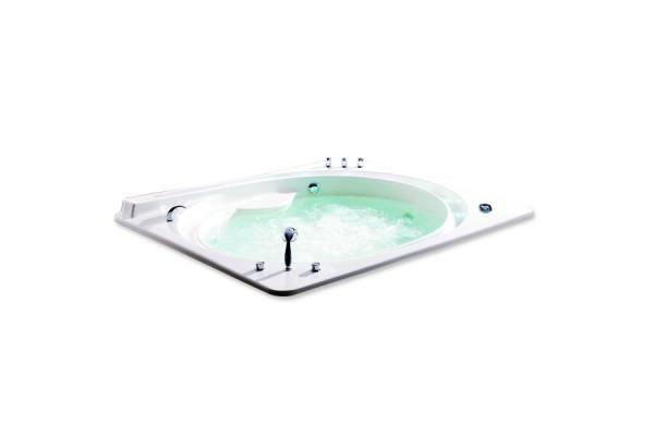 Bồn tắm massage Daros HT-86