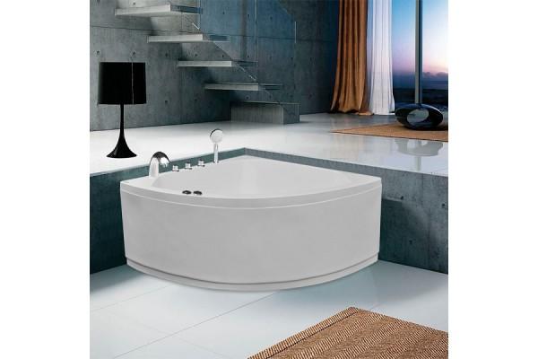 Bồn tắm góc massage Euroca EU5-1400