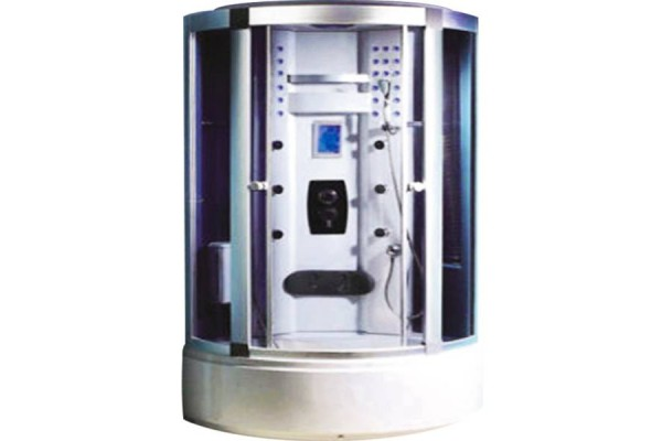 Phòng xông hơi Govern JS-101P (đế ngọc trai)
