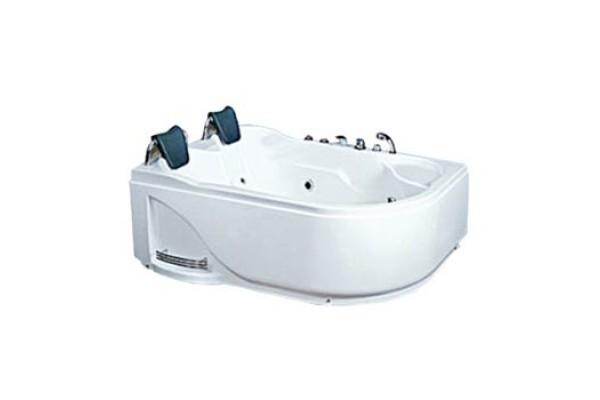 Bồn tắm góc massage Govern JS-8330