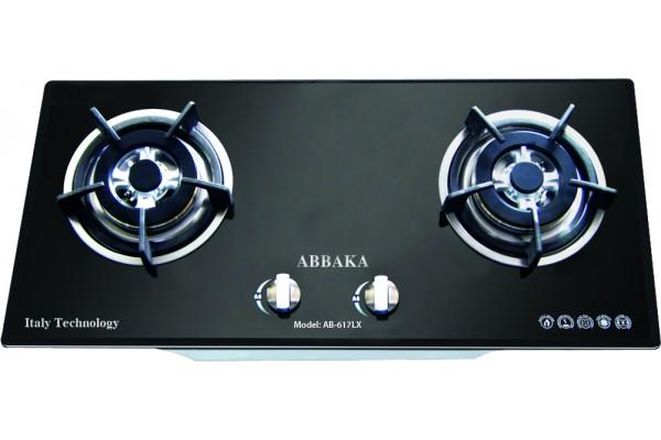 Bếp ga Abbaka AB 617LX