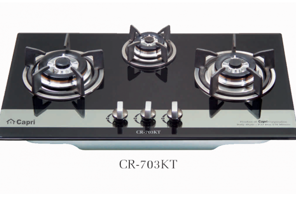 Bếp ga Capri CR 703KT