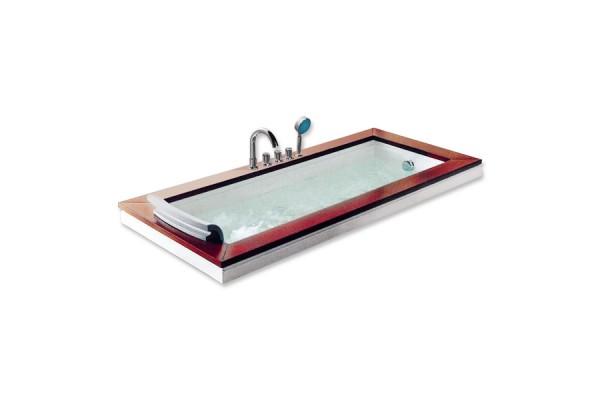 Bồn tắm massage Daros HT-84