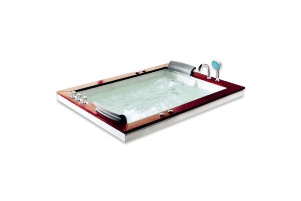 Bồn tắm masage Daros HT-85