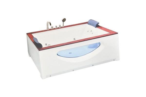 Bồn tắm massage Daros HT-40