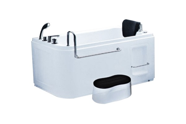 Bồn tắm góc massage Govern JS-1105