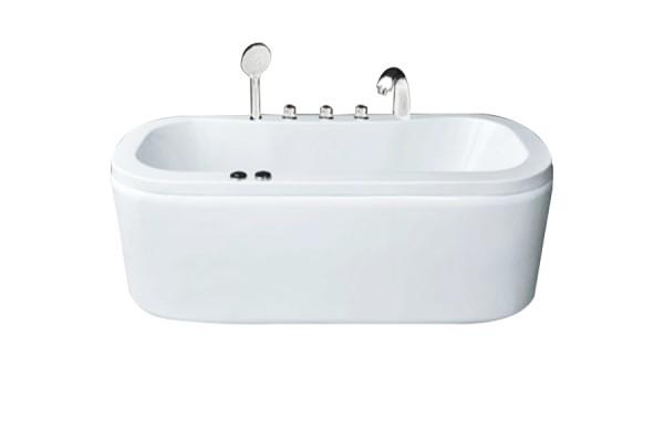 Bồn tắm massage Euroca EU0-1780