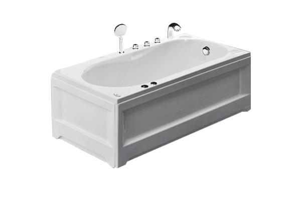 Bồn tắm massage Euroca EU1-1270