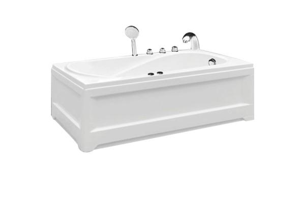 Bồn tắm massage Euroca EU1-1475