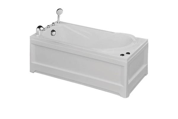 Bồn tắm massage Euroca EU1-1675