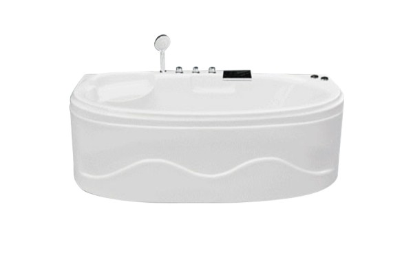 Bồn tắm massage Euroca EU2-1680