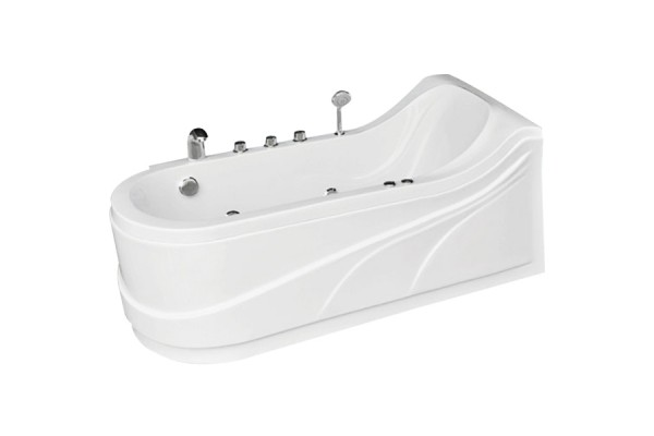 Bồn tắm massage Euroca EU3-1680